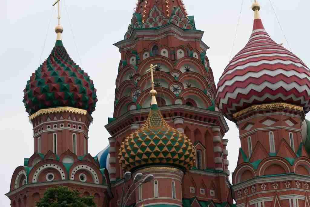 Articolo sull'e-commerce in Russia