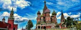 Cremlino mercato calzature in Russia
